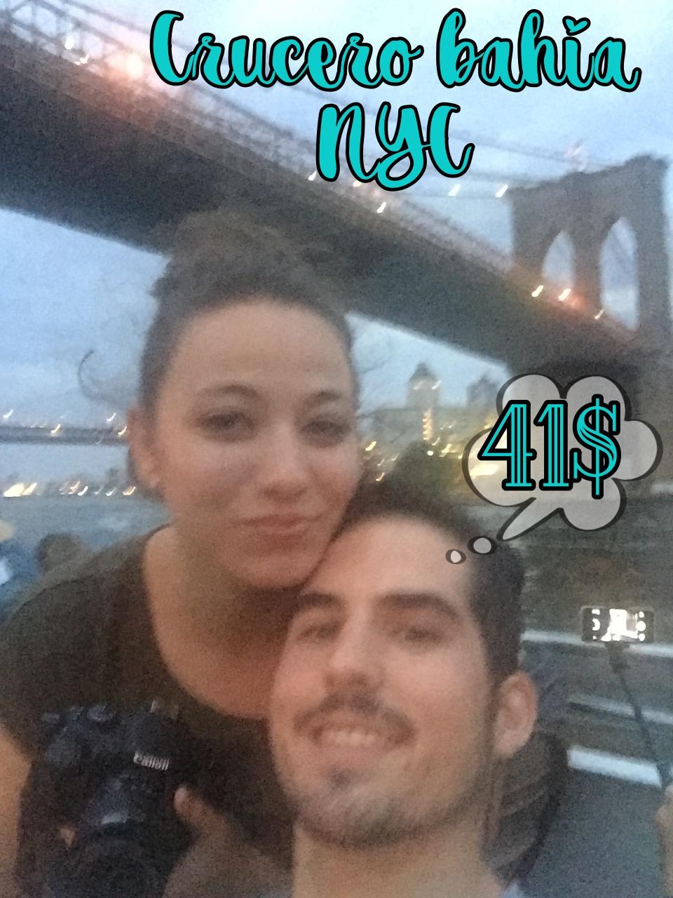 precio crucero nyc