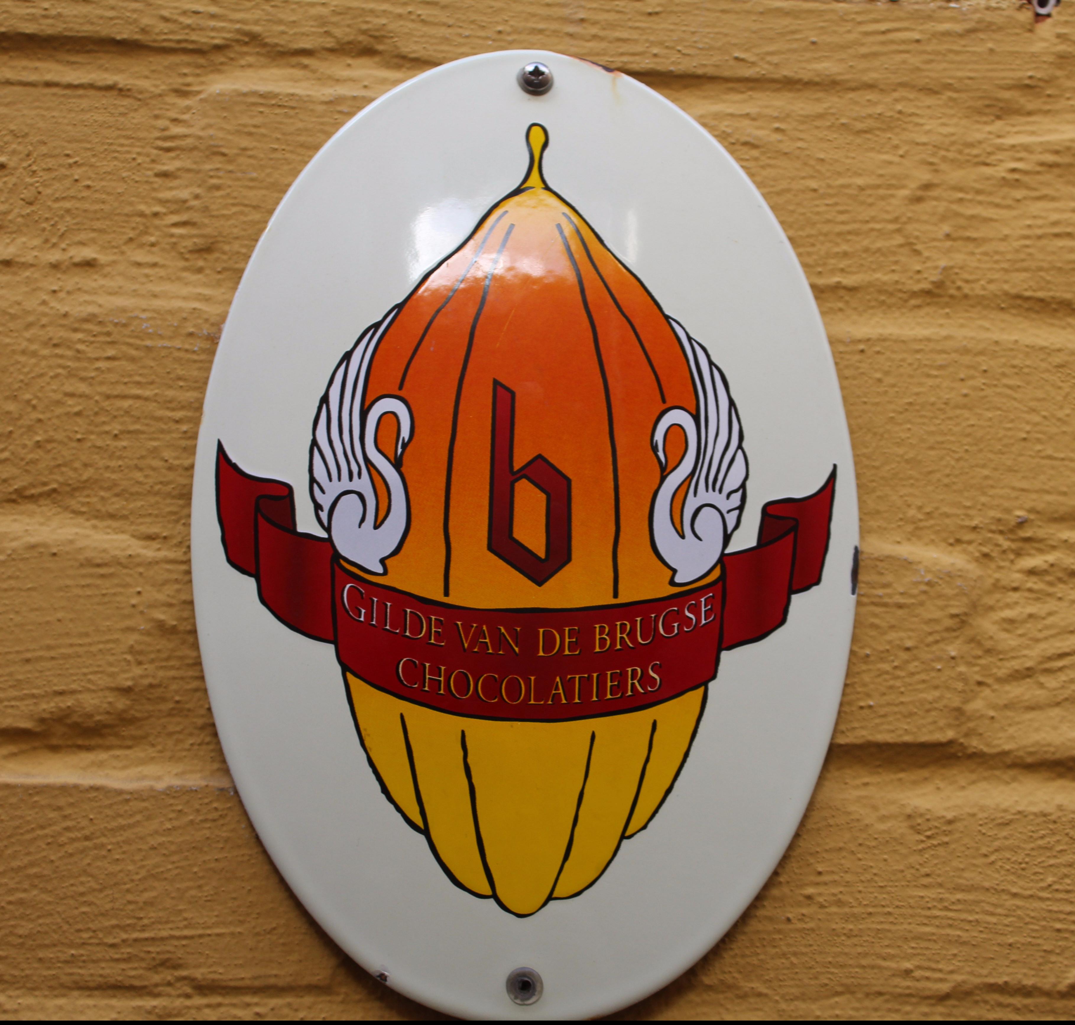 GILDE VAN DE BRUGSE CHOCOLATIERS