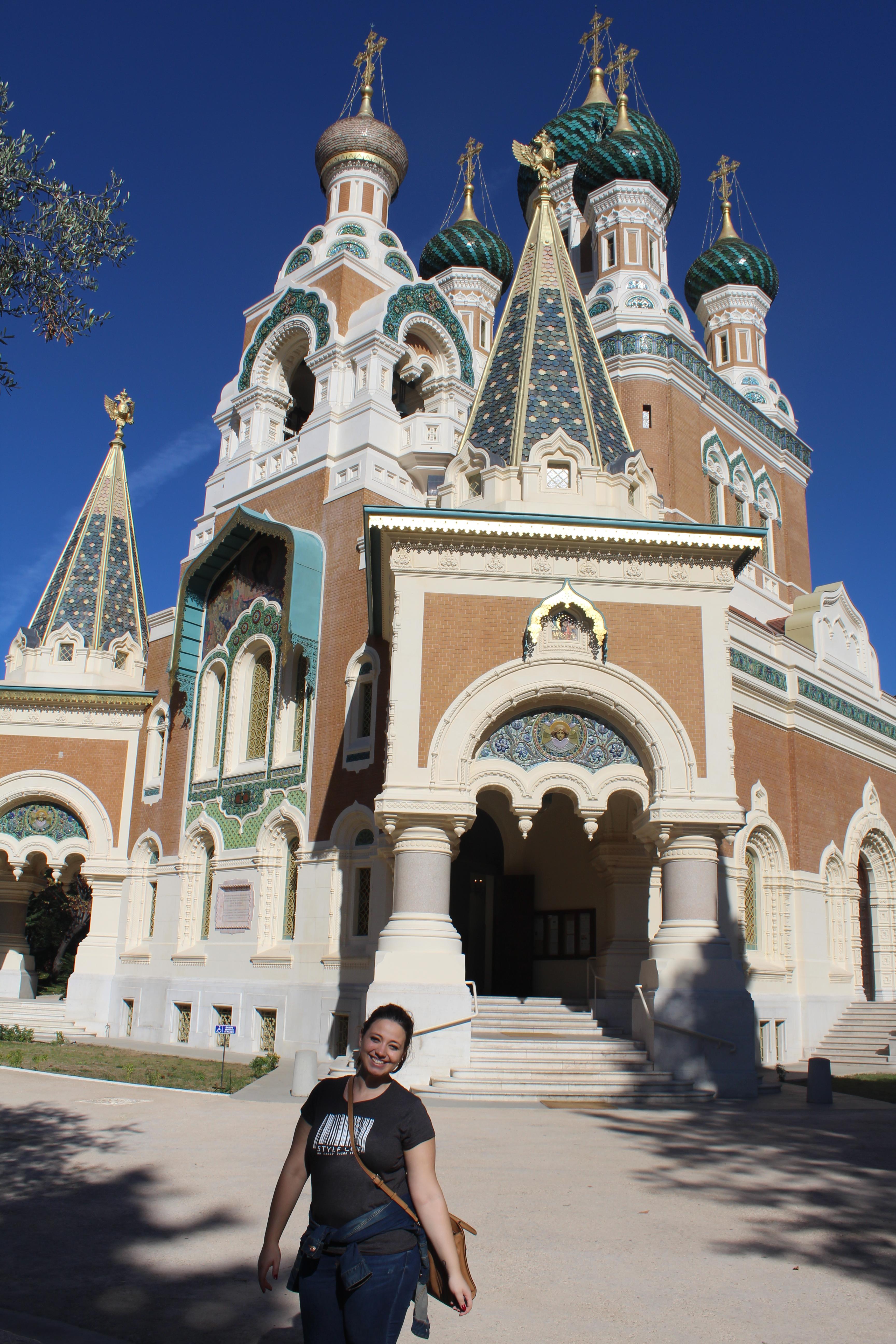 Catedral de San Nicolás Niza