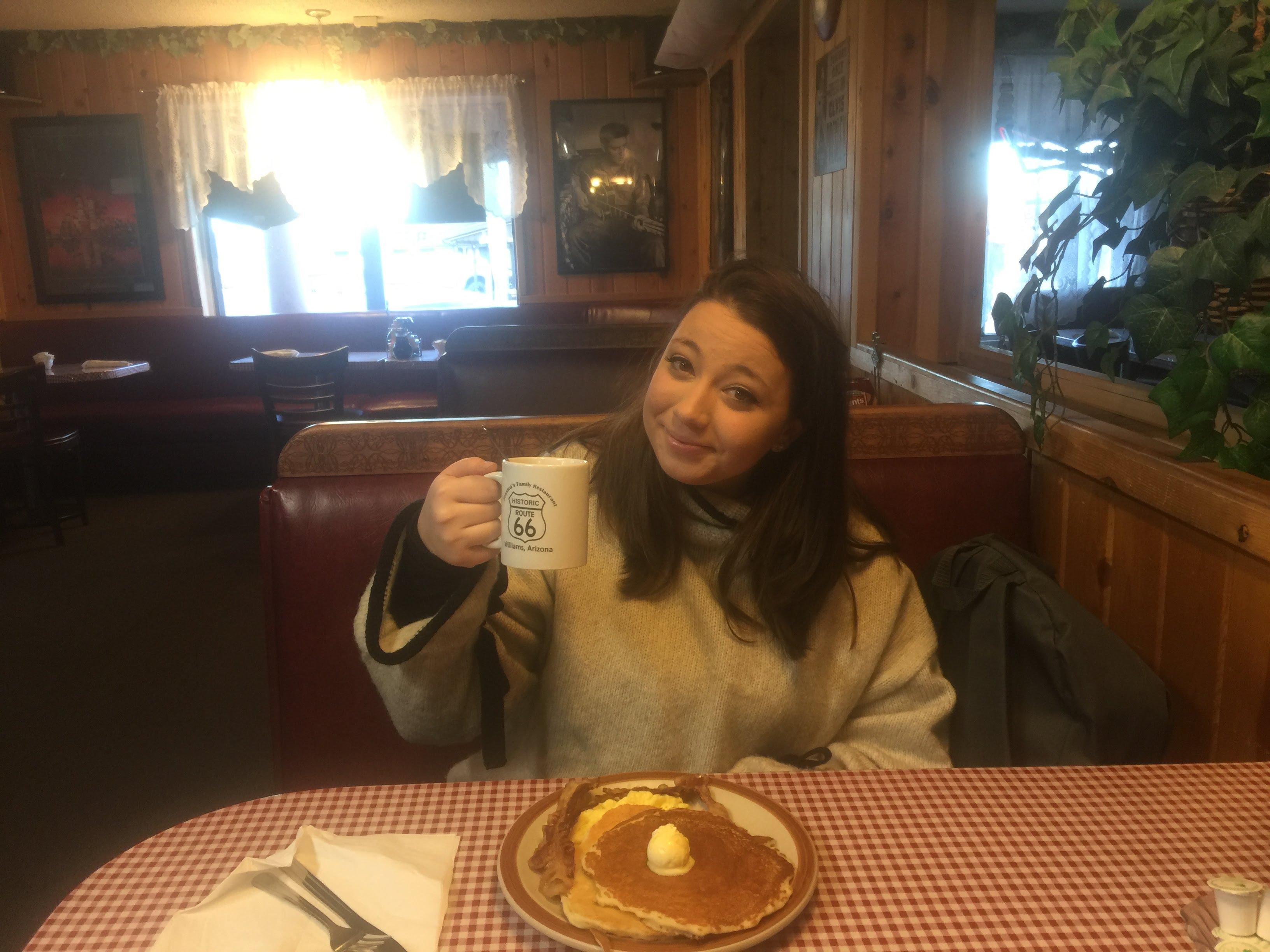 Jessica's Family Restaurant