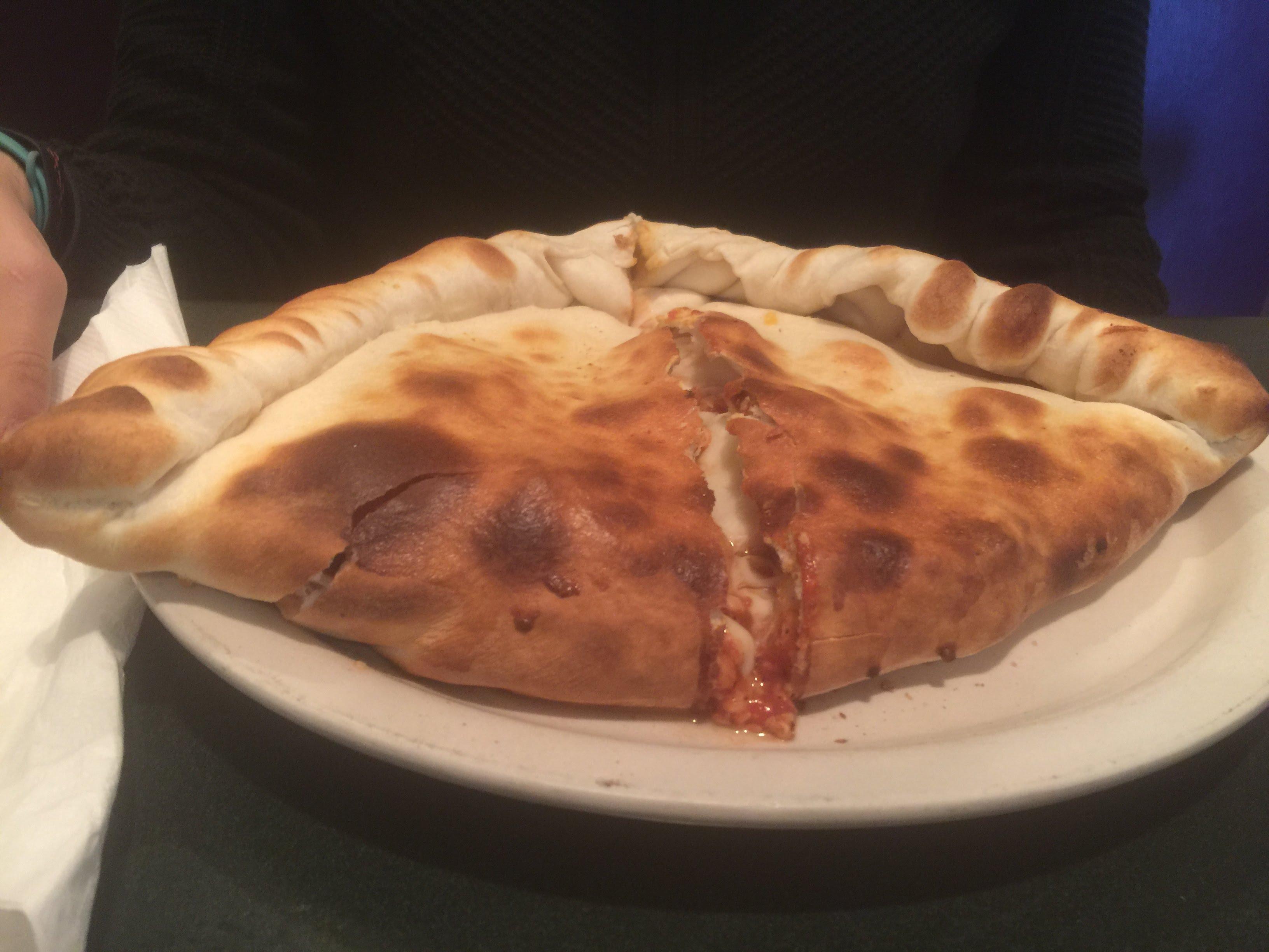 Stromboli's Page