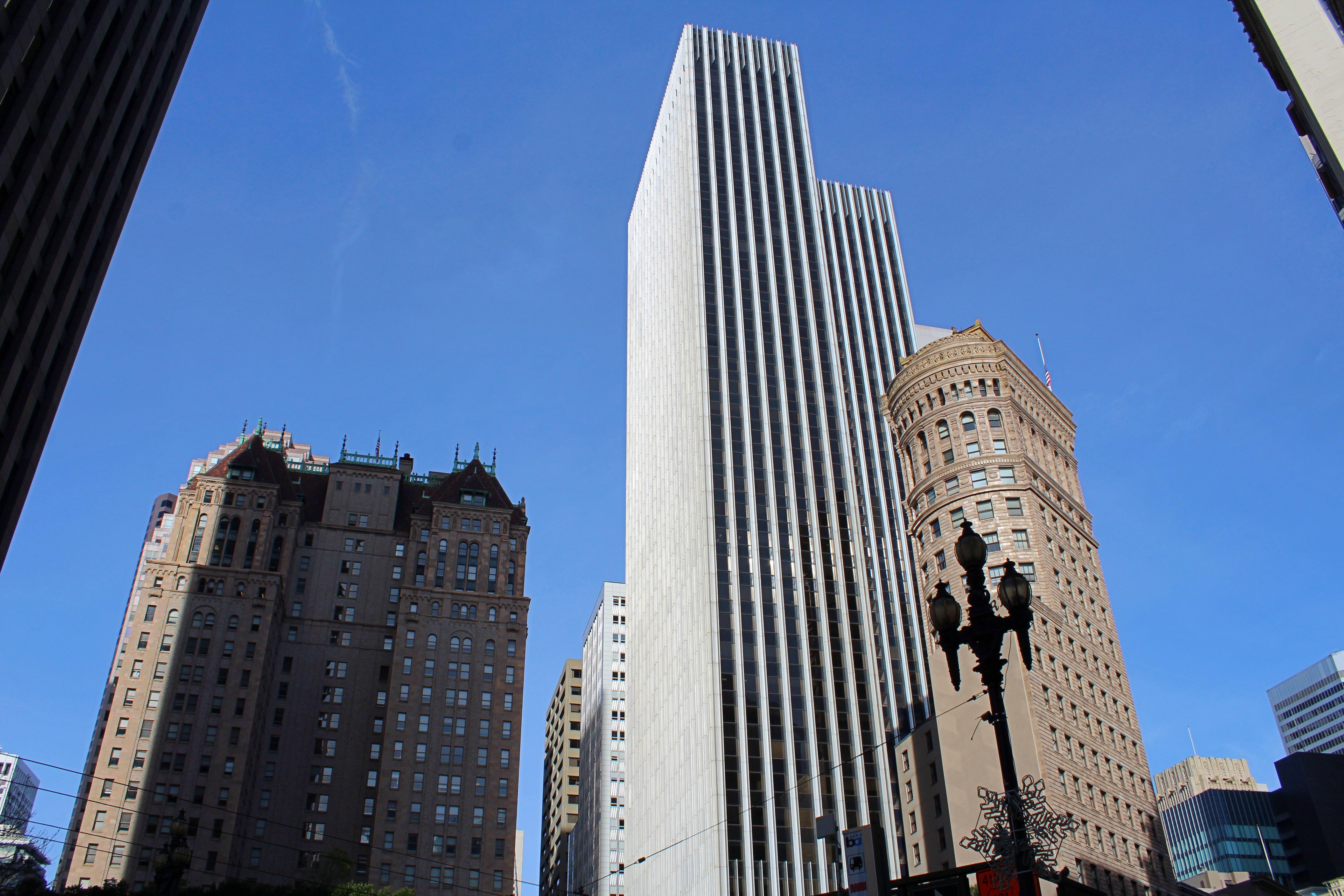 Distrito financiero San Francisco